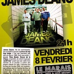 flyer-james-deano